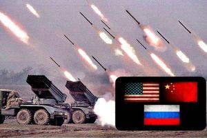 Nga tuyên bố cùng Trung Quốc 'đối phó' hệ thống phòng thủ tên lửa của Mỹ