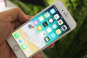 iPhone khóa mạng 'hút' người dùng nhờ không cần SIM ghép