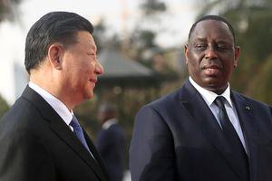 Senegal có thể giúp Trung Quốc xuất khẩu hàng hóa đến Mỹ