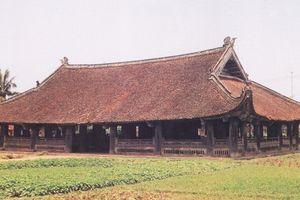 Đình làng Bắc Bộ