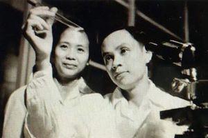 Vĩnh biệt cha đẻ của nền vaccine Việt Nam