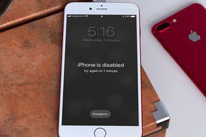 Không muốn điện thoại 'đột tử', hãy tránh xa iPhone lock và hàng cũ