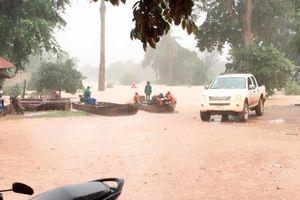 Người Việt nơi vỡ đập thủy điện Lào sống ra sao?