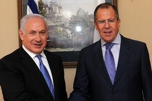 Nga và Israel thảo luận về Syria giữa lúc nóng chiến sự biên giới