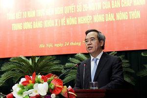 Việt Nam có hơn 27.000 hộ nông dân thu nhập trên 1 tỷ đồng mỗi năm
