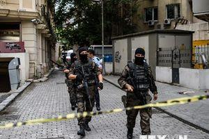 Thổ Nhĩ Kỳ thông qua dự luật an ninh sau khi dỡ bỏ tình trạng khẩn cấp