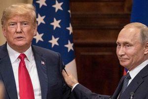 Cuộc gặp thượng đỉnh chứng tỏ Nga sẵn sàng hợp tác với Mỹ