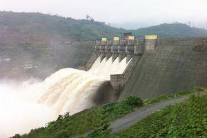 Quy trình vận hành liên hồ chứa trên lưu vực sông Ba