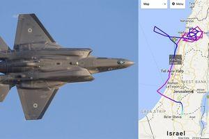 Israel đổ lỗi cho phi công khi F-35I lộ mật