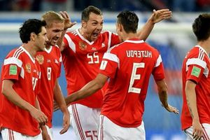 Tuyển Nga nhận 'mưa' tiền thưởng hơn đội vô địch World Cup