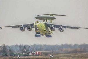Nga thử máy bay AWACS theo dõi đồng thời 300 mục tiêu