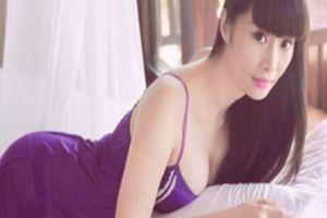 Không còn ồn ào nhưng đây mới là 'thánh nữ nghiện cởi' nhất showbiz Việt
