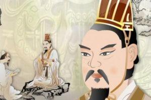 Vì sao Tô Định phải cắt tóc, cạo râu trốn chạy về Trung Quốc?