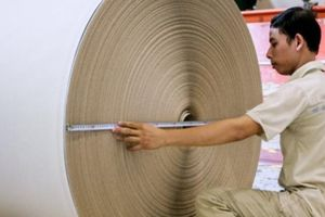 Khuyến khích doanh nghiệp đầu tư công nghệ sản xuất giấy tái chế