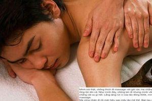 Chồng thích đi massage gái trẻ, vợ dùng chiêu 'ăn nem' khiến mạng xã hội dậy sóng