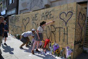 Cộng đồng nhập cư ở Toronto bàng hoàng trước vụ xả súng