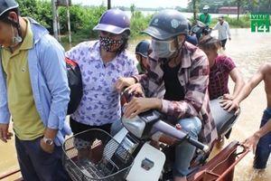 Kiếm bạc triệu mỗi ngày nhờ dịch vụ lạ trên đại lộ hiện đại nhất Việt Nam