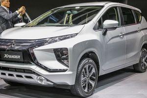 Hàng loạt mẫu xe mới được giới thiệu tại Việt Nam, xe đa dụng 'xâm chiếm' thị trường