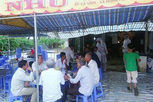 Bắt giam nghi phạm truy sát hàng chục người ở Bạc Liêu