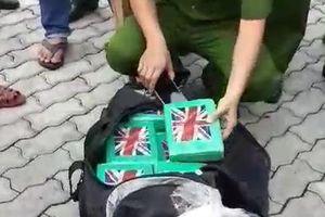 Lãnh đạo Thép Việt lên tiếng vụ 'lô hàng' 100 bánh cocain trị giá 800 tỉ đồng bị bắt giữ