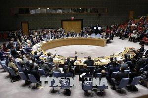 Thiếu khoảng 217 triệu USD để khắc phục khủng hoảng nhân đạo tại Gaza