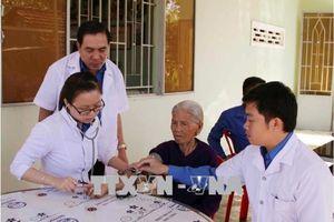 Lan tỏa phong trào 'Đền ơn đáp nghĩa' tại Ninh Thuận