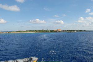 Thành ủy TP.HCM ủng hộ quỹ biển đảo hơn 400 triệu đồng