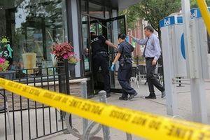 IS nhận trách nhiệm cho vụ tấn công đẫm máu tại Toronto