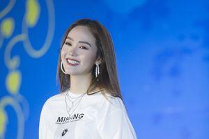 Tin sao Việt 24h ngày 25/7: Minh Hằng lần đầu tiết lộ về bạn trai