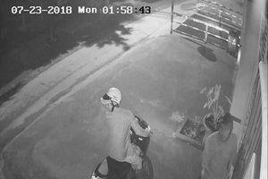 TP.HCM: Trộm xe ô tô tiền tỷ táo tợn lúc rạng sáng
