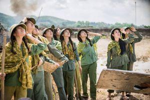 NSƯT Tố Nga ra MV tri ân 10 cô gái Ngã ba Đồng Lộc