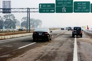 Bộ GTVT xin dừng nâng cấp 2 tuyến quốc lộ thành cao tốc