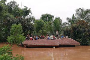 TGĐ Hoàng Anh Gia Lai chia sẻ kế hoạch thuê trực thăng giải cứu 26 người