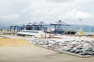 Cái Lân được đón tàu 69.000 DWT, Cảng Hải Phòng chờ đã