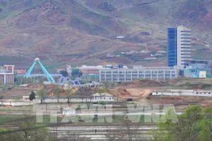 Nhiều doanh nghiệp Hàn Quốc ở Kaesong chuyển đầu tư sang Việt Nam