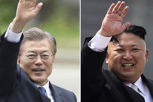 Tờ báo thân Triều Tiên chỉ trích Hàn Quốc bị động trong hợp tác liên Triều