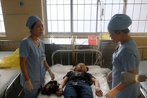 Vụ truy sát kinh hoàng tại Bạc Liêu: Sẽ đưa nghi phạm đi giám định tâm thần