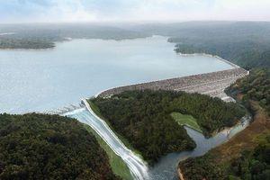 Vỡ đập thủy điện ở Lào: Có thể phải chờ hết mùa mưa mới sửa được