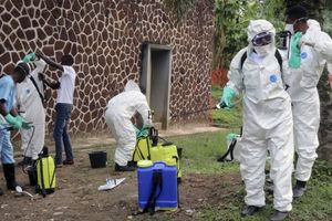 CHDC Congo tuyên bố chấm dứt đợt bùng phát dịch Ebola