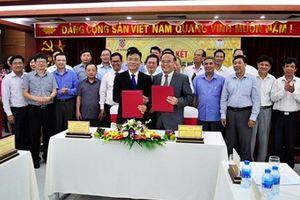 Tăng cường phối hợp giữa Bộ Tư pháp và Hội Luật gia Việt Nam