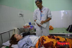 Vụ cô giáo mầm non bị đánh: Giám định thương tích 9%