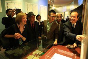 Xây dựng nền văn nghệ Việt Nam chân - thiện - mỹ, đồng hành cùng dân tộc