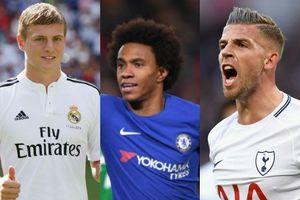 HLV Mourinho tiết lộ muốn đưa thêm 2 cầu thủ về MU