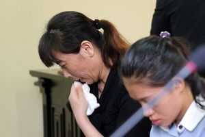 Chủ cơ sở Mầm Xanh hành hạ trẻ lĩnh 3 năm tù