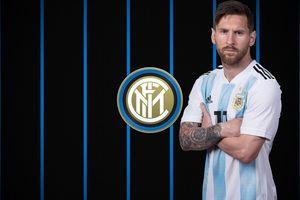 Messi hẹn đấu Ronaldo ở Serie A: Cuộc chơi đảo chiều