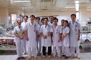 BS Hoàng Công Lương bị thu hồi chứng chỉ hành nghề