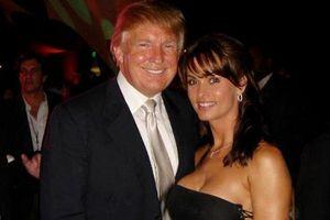 CNN tung băng ghi âm Trump bàn chuyện trả tiền cho người mẫu Playboy
