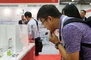Nhiều cơ hội hợp tác tại Triển lãm Vitafoods Asia