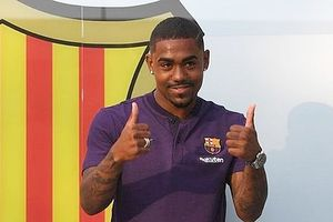 Chuyển nhượng 25/7: Barca chính thức 'nẫng tay trên' Malcom