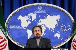 Iran tuyên bố không tham gia các cuộc đàm phán bất công với Mỹ